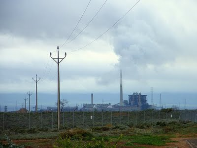 Port Augusta power station