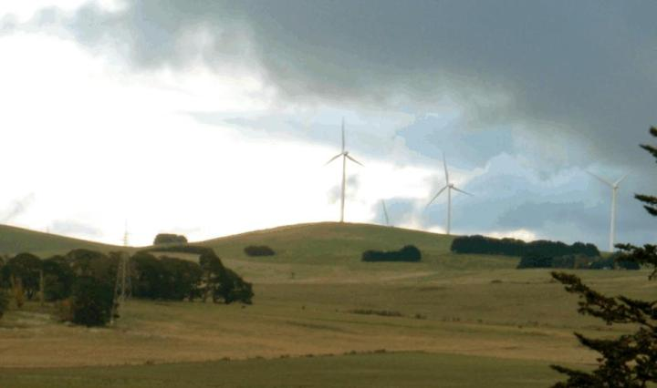 Report: the real cost of Baillieu's wind energy policy