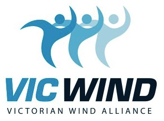 VicWind logo