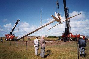 Breamlea Wind Turbine