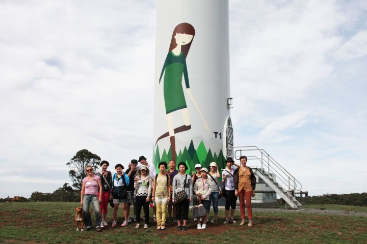 fukushima tour