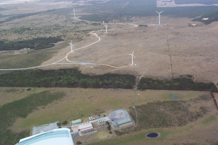 King_Island_Currie_Power_Station_Wind_Farm