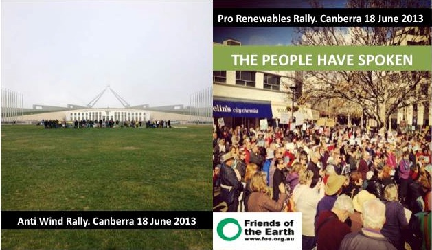 Support Yes 2 Renewables!