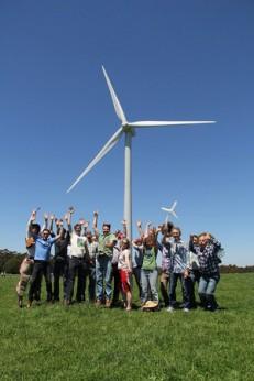 hepburn_wind_farm_opening