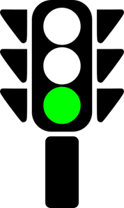 The-Green-Light