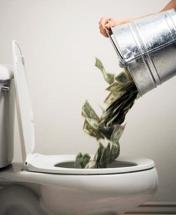 waste-money