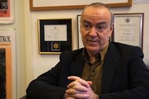 Professor Simon Chapman