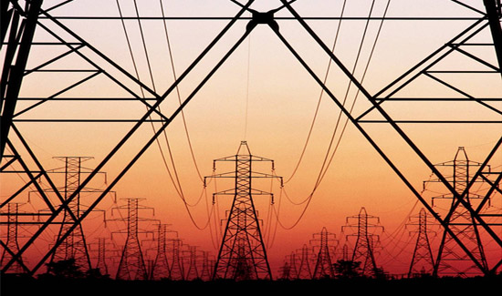 electricity-tower-sunset