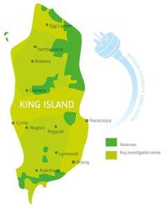 king-island-map