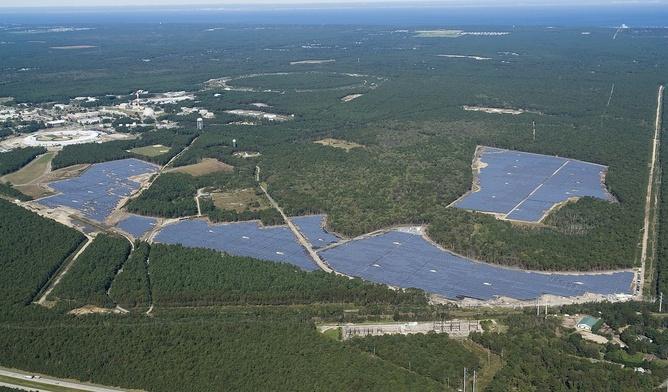 Solar NY