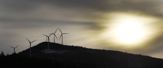 Energy Projects Moratorium