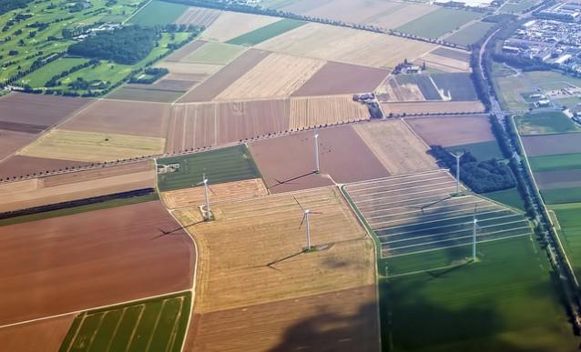 wind turbines germany