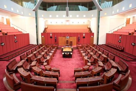 australian-senate