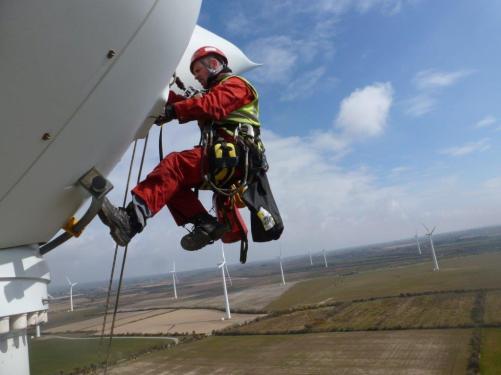 Wind worker 2