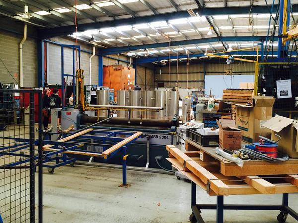 Everlast Factory