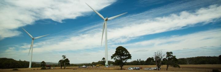 Hep Wind Farm